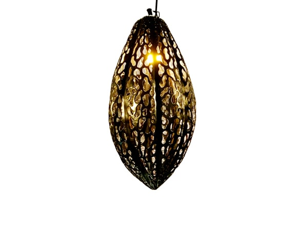 Lampe Cacao Hanging